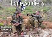 "Focus On The IDF:The Story Of Israel's ""Lone Soldier"""