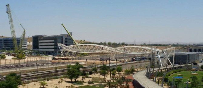 Israel: Cyber-Capital Of The World..Beersheba: Cyber-Capital Of Israel…Welcome To The New Silicon Valley, And It's In The Middle East!