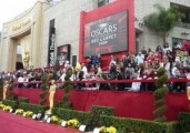 The Oscars, Trips To Israel, And, What Else?…BDS!