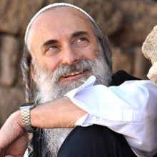 Rabbi Lazer Brody