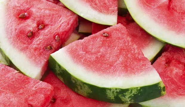 Infertility Problems?  Try Visiting Israel!!  And While You're Here, You Might Want To Eat LOTS Of Watermelon