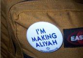 Coming Home: Aliyah…Twenty-Five Blessed Years in Israel