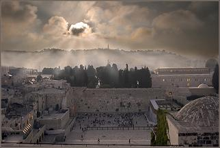 holy jewish temple mount