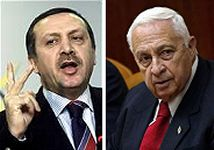 Erdogan-sharon