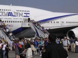 Record-Breaking French Aliyah