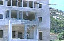 Israel War Damage