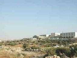 Yeshiva High School - Kiryat Arba